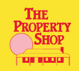 The Property Shop Mudgee Real estate logo
