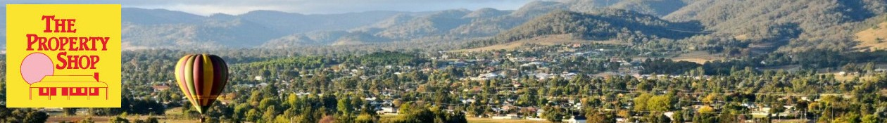 THE PROPERTY SHOP MUDGEE BLOG